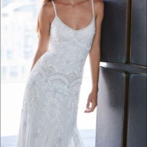 BHLDN Naomi wedding dress
